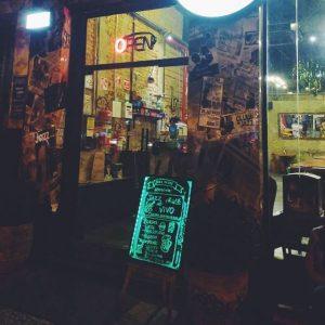 jazz restô & burgers 8 lais rodrigues gps ligado