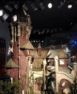 Rá-Tim-Bum, o Castelo | GPS Ligado