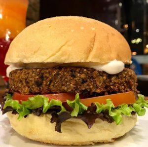 jazz restô & burger - gps ligado - hambúrguer por R$ 1