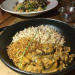 GPS LIGADO- Restaurantes Vegetarianos/Veganos