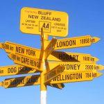 GPS Ligado - Viagem internacional