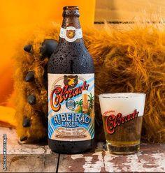 cerveja colorado - gps ligado
