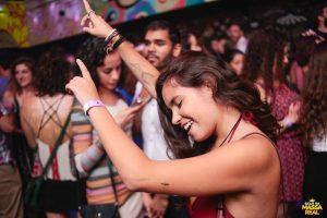 baile da massa real - gps ligado