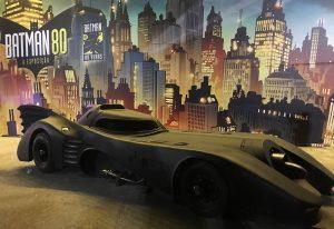 batman 80 - a exposição - gpsligado