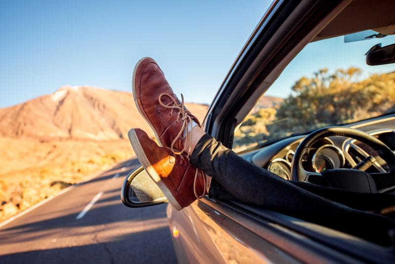 gps ligado -planejar sua viagem_road trip